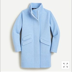 J. Crew Coat , Size T14, New with Tag
